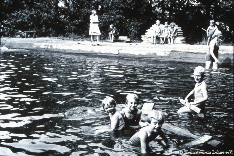 Kindheit Früher Und Heute Heimatverein Lohne Ev Tel 04442