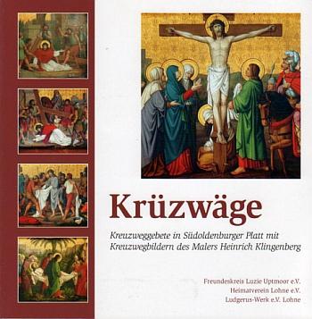 Kruezwäge-Buch