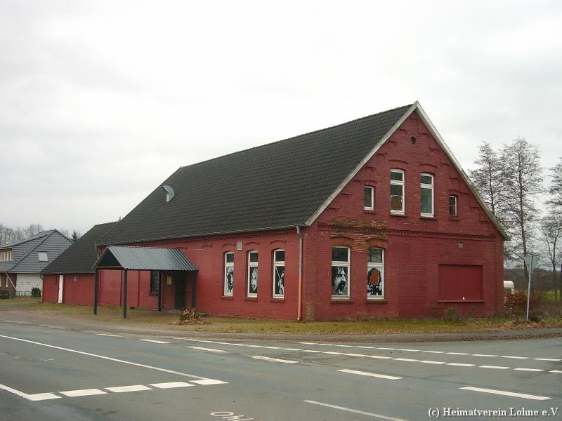 Märschendorf, Circus Musicus, 2009. Copyright Foto: Heimatverein Lohne e.V.