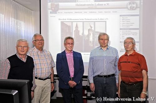 Heimatverein Lohne e.V.