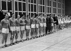 Handball am 05.01.1969